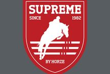 Horze Supreme: the Fall Collection