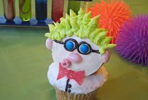 Birthday Party Ideas / by Jill Brovold
