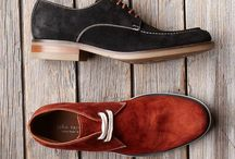 Shoes for men. / by John Orca.