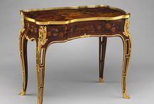 Great pieces of furniture / Furniture I like