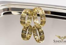 Obrączki Ślubne - Wedding Rings / Obrączki Ślubne do nabycia w sklepie internetowym: http://sklep.sundiamore.pl