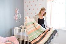 Babykamer / Leuke ideeen