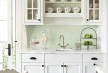 HOME: My Signature Kitchen / My Dream Kitchen!