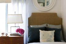 Guest Bedroom / by Victoria Calibozo