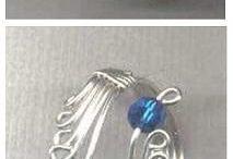 anelli alluminio