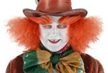 The Mad Hatter Costume