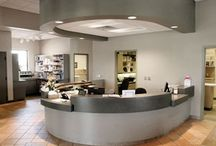 Veterinary Hospitals
