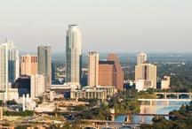 Austin & San Antonio / Austin & San Antonio and the Hill Country...Texas at it's Best