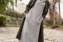 hijab winter