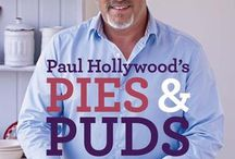 Paul Hollywoods pies and puds