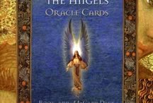 Angel Cards/ Readings