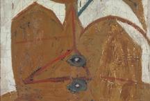 Robert Motherwell Art