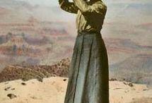 Arizona People