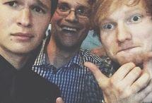 Celebrities selfies