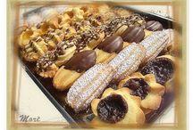 BISCOTTI / Biscotti con........