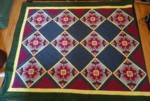Quilts / These are some quilts that I have made.