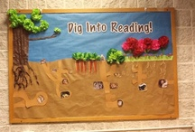 Branch Displays & Ideas / by Gwinnett County Public Library