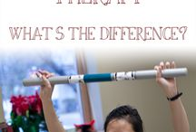 What is an OTA? / What is an Occupational Therapy Assistant?