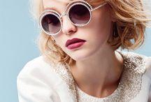 Photoshoot glasses