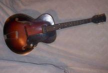 Supro/Valco Guitars