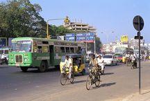 Chennai / south India, Tamilnadu state