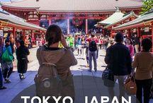 Japan trip!