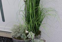 Pflanzenkübel