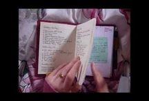 Creativity - Midori Travel Notebook / Midori travel Notebook, Midori Creative Ideas / by Lesli Smidt Asay