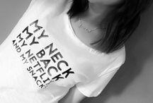 tshirt's