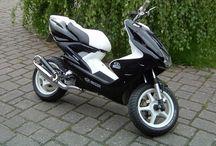 Aerox's / 50cc scooter