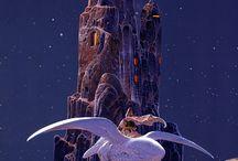 Moebius / Illustrazione