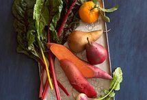 Healthy Food / by Carlyn Lowery