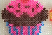 Perler / Get inspired and create art.