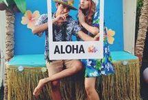 Feste Hawaiane