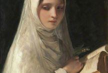 James Sant (1820 – 1916, English)