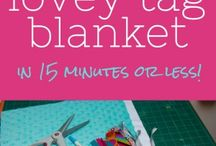 play blanket