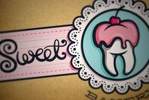 Teeth / by Linda Franzén