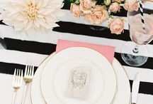 Tablescapes & Centerpieces I Heart
