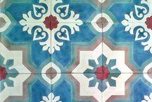 mosaicos jaroj