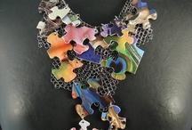 puzzle crafts