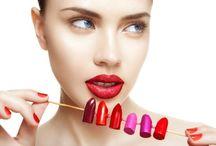 Wedding Makeup -- Make Your Lipstick Last