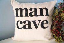 Man Cave  / by Betsy Watts