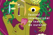 FITO 2013: Festival Internacional de Teatro de Ourense / FITO 2013: Festival Internacional de Teatro de Ourense