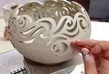 ideas ceramicas