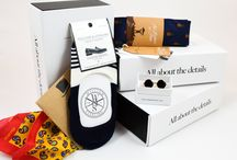 Find out what´s in our boxes / Here you can see what the content of our latest LustBoxes have contained. Every month we feature 4 new items from new brands from around the world. You will never get the same product.