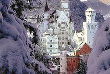 Castles&Churches