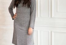 Holiday / Fall, Winter and Special occasion dresses!