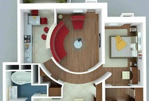 Tiny Homes / Small spaces
