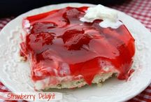 Yummy Strawberry