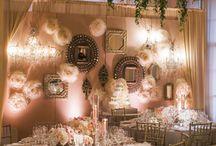 Wedding decor / by Danielle Mercier